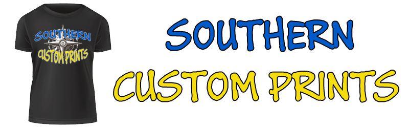 Southern Custom Prints
