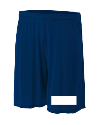 Picture of Iowa High School Youth PE Uniform Bottoms