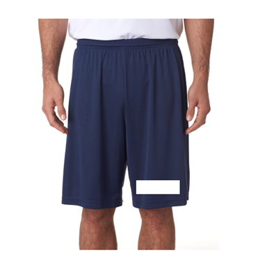 Picture of Iowa High School Adult PE Uniform Bottoms