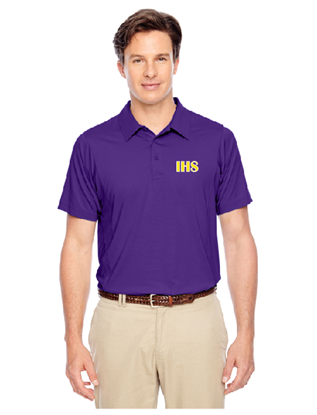 Picture of Iowa Middle School Polo Shirts
