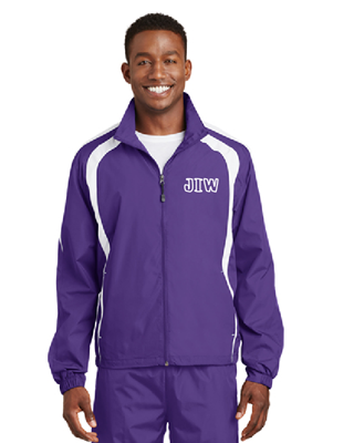 Picture of J.I. Watson Elementary Wind Jacket