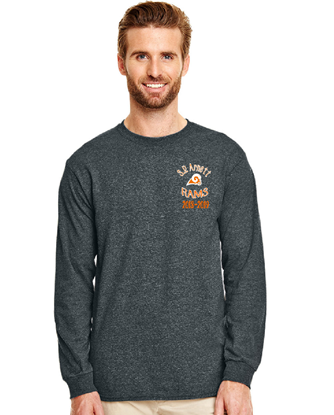 Picture of S.P. Arnett Middle School Long Sleeve T-Shirts