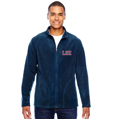 Picture of LeBleu Settlement Elementary Fleece Jacket