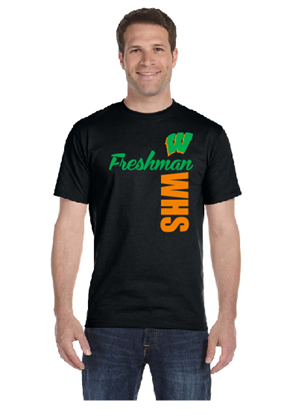 Picture of Westlake High School Freshman T-Shirt