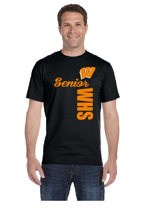 Picture of Westlake High School Senior T-Shirts