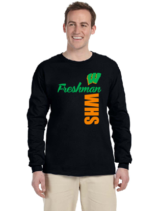 Picture of Westlake High School Freshman Long Sleeve T-Shirt