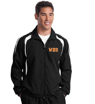 Picture of Westlake High School Wind Jacket