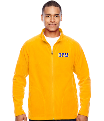 Picture of Oak Park Middle Fleece Jacket