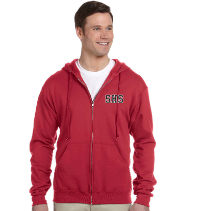 Picture of Starks High School Full Zip Jacket