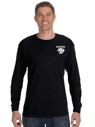Picture of Starks High School Long Sleeve T-Shirts