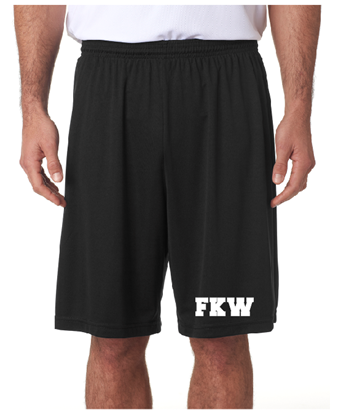 Picture of F.K. White Adult PE Bottoms