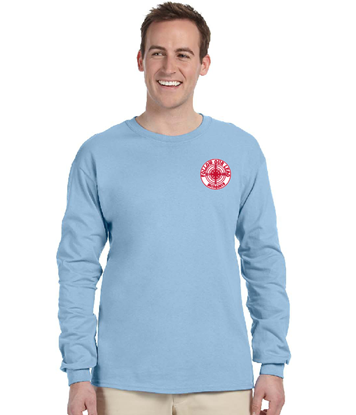 Picture of Dolby Elementary Long Sleeve T-Shirt