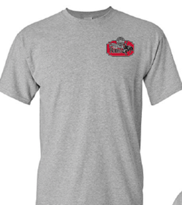 Picture of SOUTHWEST DISTRICT LIVESTOCK SHOW & RODEO SHORT SLEEVE T-SHIRT