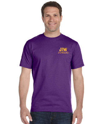 Picture of J.I. Watson Elementary Short Sleeve T-Shirt