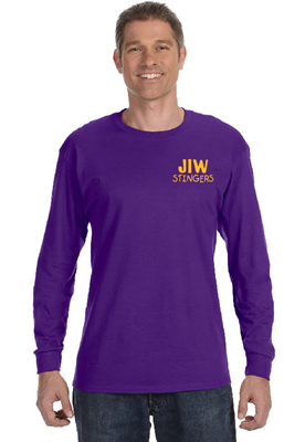 Picture of J.I. Watson Elementary Long Sleeve T-Shirt