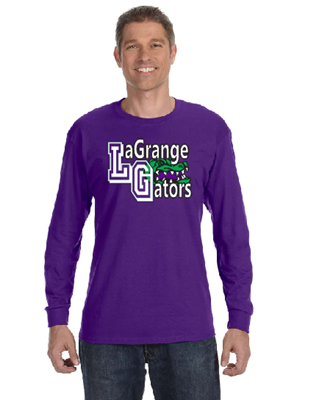 Picture of LaGrange High Long Sleeve T-Shirt