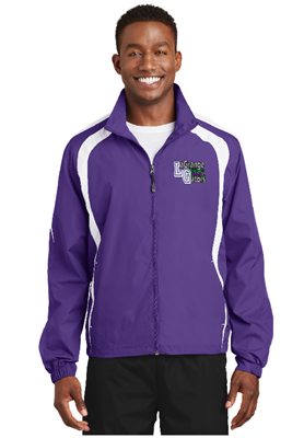 Picture of LaGrange High Wind Jacket