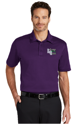 Picture of LaGrange High Polo Shirt