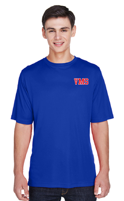 Picture of Vinton Middle School Performance T-Shirt