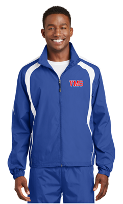 Picture of Vinton Middle School  Wind Jacket