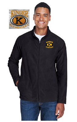 Picture of Kinder Elementary Fleece Jacket
