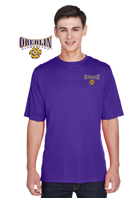 Picture of Oberlin Elementary Performance Short Sleeve Shirt