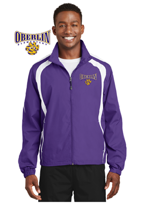 Picture of Oberlin Elementary Wind Jacket