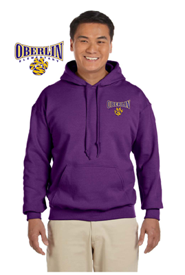 Picture of Oberlin Elementary Hoodie