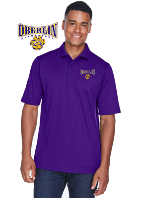 Picture of Oberlin Elementary Staff Polo