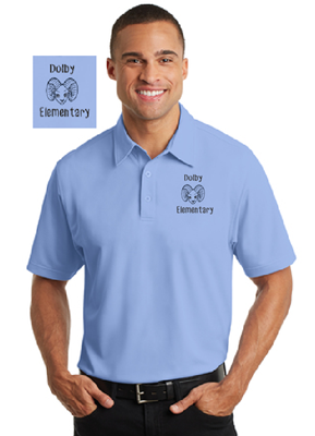 Picture of Dolby Elementary Polo Shirt