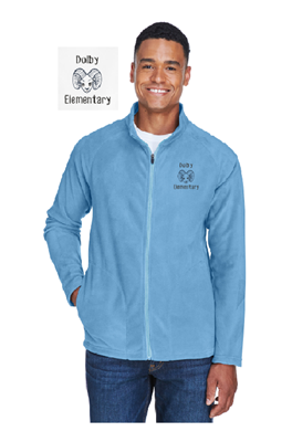 Picture of Dolby Elementary Fleece Jacket