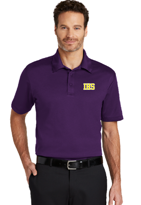 Picture of Iowa High School Polo Shirt