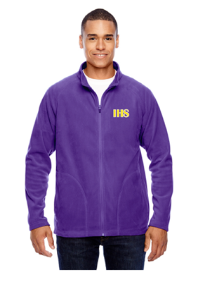 Picture of Iowa Middle School Fleece Jacket