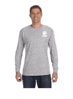 Picture of Starks High School Long Sleeve T-Shirt