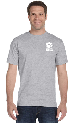 Picture of Starks High School SENIOR Short Sleeve T-Shirt