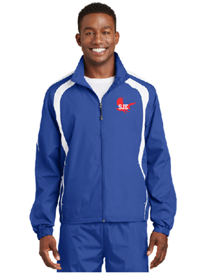 Picture of St. John Elementary Wind Jacket