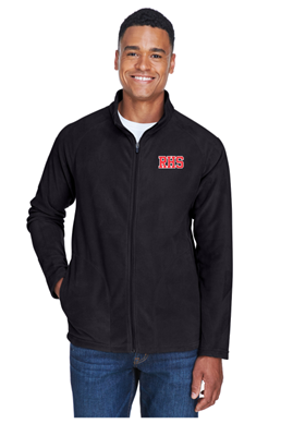 Picture of Reeves High School Fleece Jacket