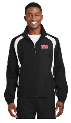 Picture of Reeves High School Wind Jacket