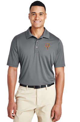 Picture of Oberlin High School STAFF Polo Shirt