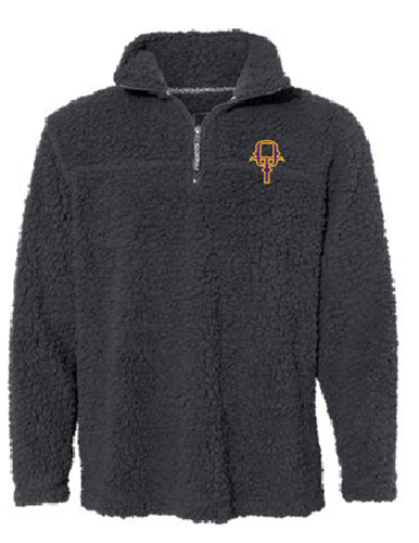 Picture of Oberlin High School Sherpa Jacket
