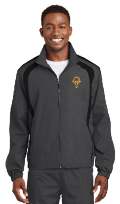 Picture of Oberlin High School Wind Jacket