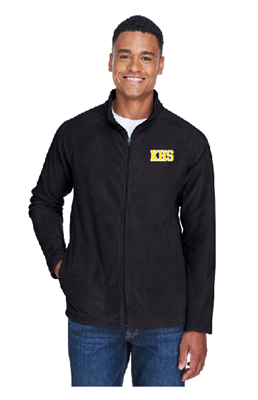 Picture of Kinder High School Fleece Jacket