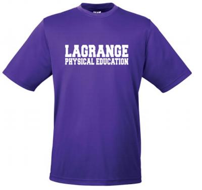 Picture of LaGrange High PE Uniform Top