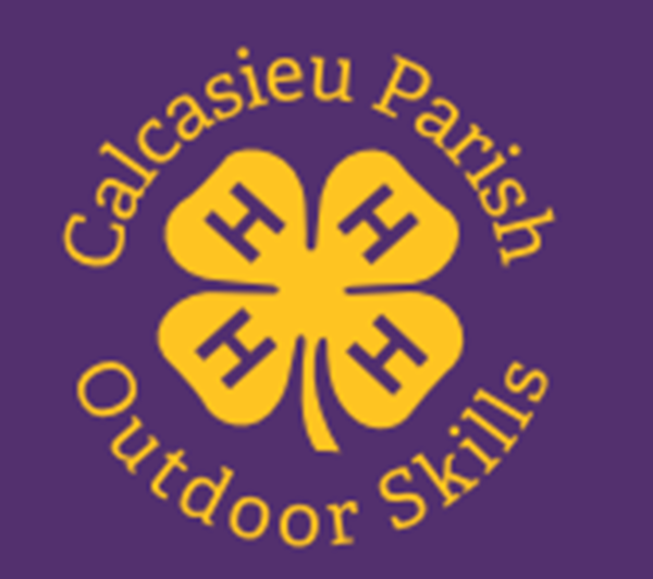 Picture for category 4-H Outdoor Skills