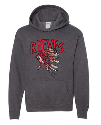 Picture of Reeves High School Spirit Hoodie