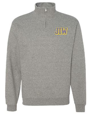 Picture of J.I. Watson Elementary 1/4 ZIP JACKET