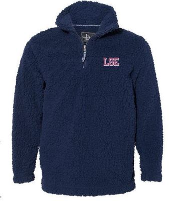 Picture of LeBleu Settlement Elementary Sherpa Jacket