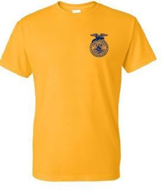 Picture of Starks High School FFA SHORT SLEEVE T-Shirt