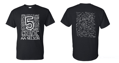 Picture of Nelson Elementary School T-Shirt