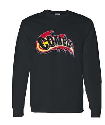 Picture of Maplewood Middle  Long Sleeve T-Shirt